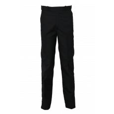 Classic black trousers