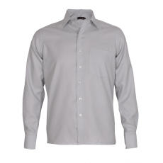 Graphite grey formal Shirt