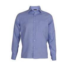 Stone blue corporate shirt