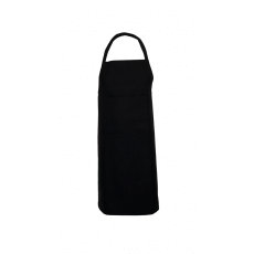 Black Full Length aprons
