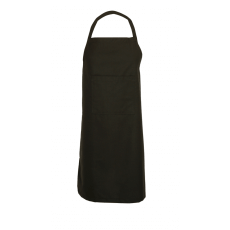 Bottle green Full Length aprons