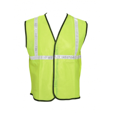Yellow hi-visibility Jackets